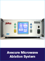 Avecure Microwave Ablation System