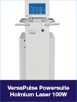 VersaPulse Powersuite Holmium Laser 100W