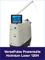VersaPulse Powersuite Holmium laser 120H