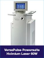 VersaPulse Powersuite Holmium Laser 60W