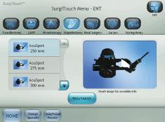 SurgiTouch